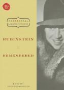 Artur Rubinstein: Remembered - DVD