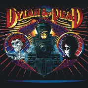 Bob Dylan, The Grateful Dead: Dylan & The Dead - Plak