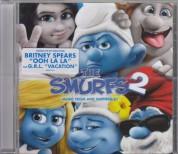 Çeşitli Sanatçılar: The Smurfs 2 (Soundtrack) - CD