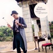 Can Bonomo: Aşktan ve Gariplikten - CD