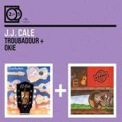 J.J. Cale: Troubador / Okie - CD