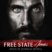 Free State of Jones (Original Motion Picture Soundtrack) - CD