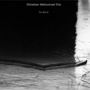 Christian Wallumrød Trio: No Birch - CD