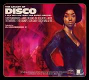 Çeşitli Sanatçılar: The Legacy of Disco - Plak