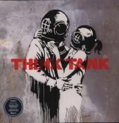 Blur: Think Tank - Plak