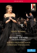 Strauss: Renée Fleming in Concert - DVD
