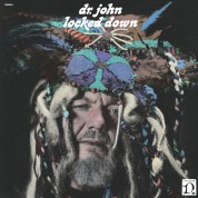 Dr. John: Locked Down - CD