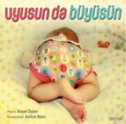 Ahmet Özden, Aslıhan Batur: Uyusun Da Büyüsün - CD