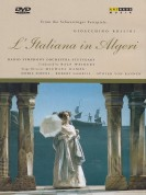 Radio Symphonieorchester Stuttgart, Bulgarischer Männerchor Sofia, Ralf Weikert, Michael Hampe: Rossini: L'Italiana In Algeri - DVD
