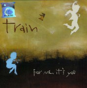 Train: For Me, It´s You - CD
