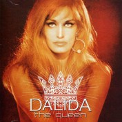 Dalida: The Queen - CD