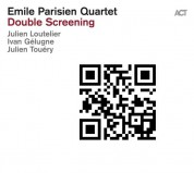 Emile Parisien Quintet: Double Screening - CD