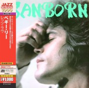 David Sanborn: Sanborn - CD