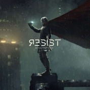 Within Temptation: Resist - Plak