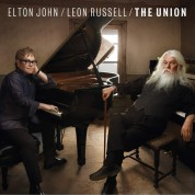 Elton John, Leon Russell: The Union - CD