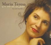 Maria Teresa: Era uma vez um Jardim - CD