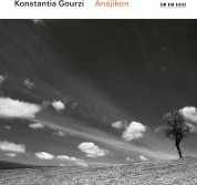 Konstantia Gourzi, Nils Mönkemeyer, William Youn, Minguet Quartett, Orchestra of the Lucerne Festival Academy: Konstantia Gourzi: Anajikon - CD