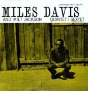 Miles Davis, Milt Jackson: Quintet / Sextet - Plak