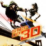 Çeşitli Sanatçılar: OST - Step Up 3D - CD