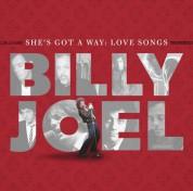 Billy Joel: She's Got A Way: Love Songs - CD
