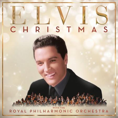 Elvis Presley, Royal Philharmonic Orchestra: Christmas With Elvis And The Royal Philharmonic Orchestra - Plak