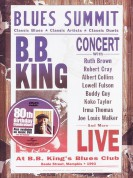 B.B. King: Blues Summit - DVD