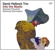 David Helbock Trio: Into The Mystic - CD