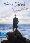 Nazım Hikmet: Vatan Şiirleri CD+KİTAP - CD