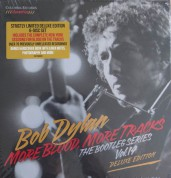 Bob Dylan: More Blood, More Tracks: The Bootleg Series Vol. 14 (Limited Deluxe Edition) - CD