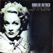 Marlene Dietrich: The Blue Angel Sings Lili Marlene - CD
