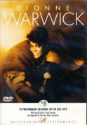 Dionne Warwick: TV Performance Recorded 18th Of July 1975 - DVD