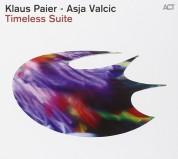 Klaus Paier, Asja Valcic: Timeless Suite - CD