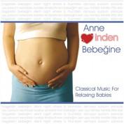 Çeşitli Sanatçılar: Anne Kalbinden Bebeğe - CD