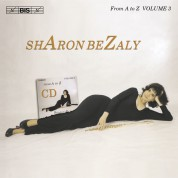 Sharon Bezaly: Solo Flavta from A to Z - Vol.3 - SACD