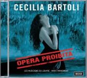 Cecilia Bartoli - Opera Proibita - CD