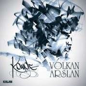 Volkan Arslan: Kayde - CD
