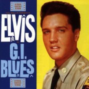 Elvis Presley: G.i. Blues =Remastered= - Plak