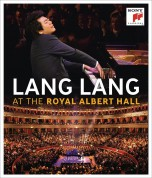 Lang Lang: At The Royal Albert Hall - BluRay