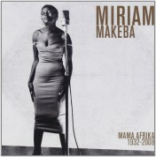 Miriam Makeba: Mama Afrika 1932-2008 - CD