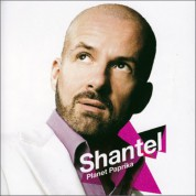 Shantel: Planet Paprika - CD