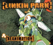 Linkin Park: Reanimation - CD