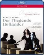 Wagner: Der fliegende Holländer - BluRay