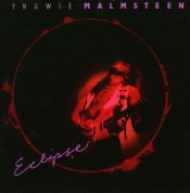 Yngwie Malmsteen: Eclipse - CD