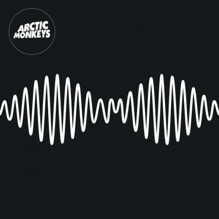 Arctic Monkeys: Am - Plak