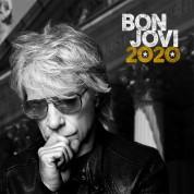 Bon Jovi: 2020 - CD