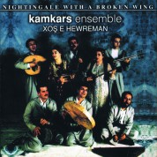Kamkars Ensemble: Xoş E Hewreman - CD
