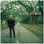 Gregg Allman: Low Country Blues - CD