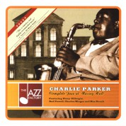 Charlie Parker: Complete Jazz At Massey Hall - CD
