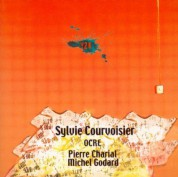 Sylvie Courvoisier: Y2K - CD