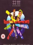 Depeche Mode: Tour Of The Universe : Barcelona - DVD